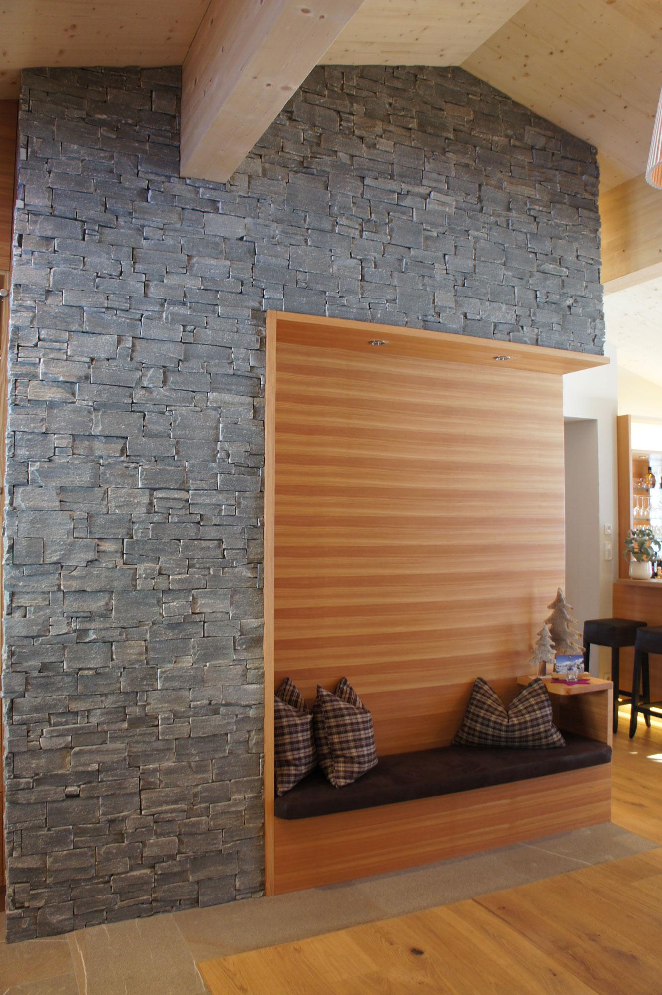 Natursteinwand Innen Of Natursteinwand Innen Ihr Traumhaus Ideen